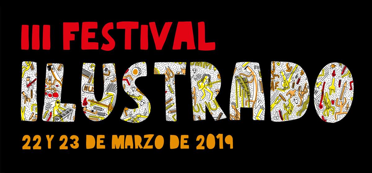III Festival Ilustrado